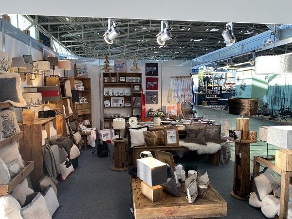 Trendset Munich Salon 2020
