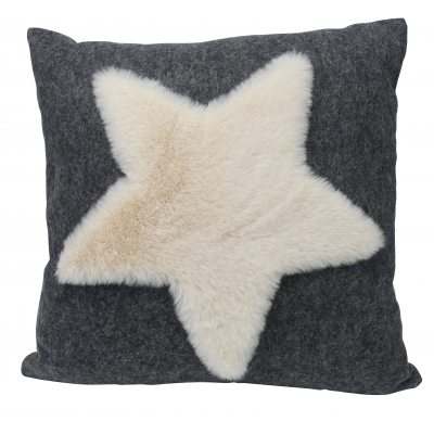 Cushion Stanley anthracite