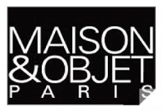 Comme to see us at Maison et Objet - Paris from 8th to 12th of September 2017 - Hall 3 - D113