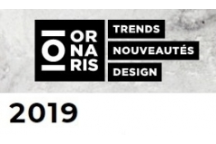 PARTICIPATION AU SALON ORNARIS 2019 DE BERNE