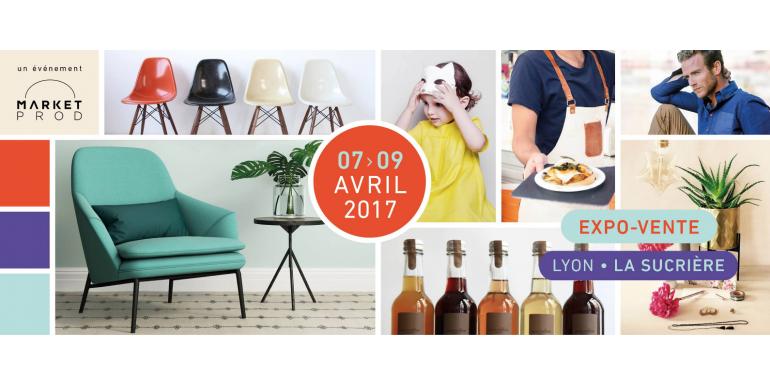 Retrouvez-nous à l'Expo vente Lyon • La Sucrière